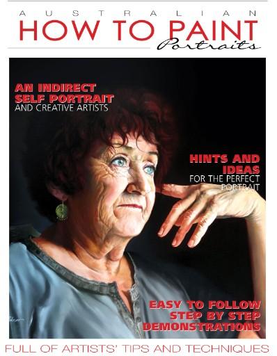 Australian How to Paint Magazine Subscriptions