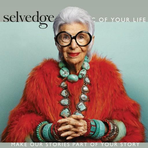 Selvedge Magazine Subscriptions