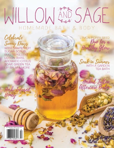 Willow & Sage Magazine Subscriptions