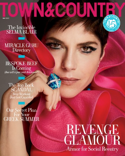 Town & Country Magazine Subscriptions