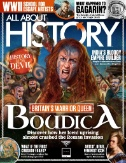 All About History Magazine Subscriptions