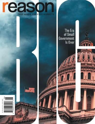 Reason Magazine Subscriptions