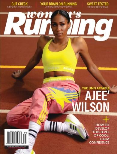 Women's Running Magazine Subscriptions