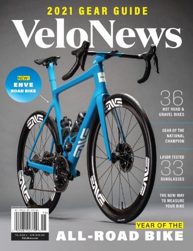 Velo Magazine Subscriptions