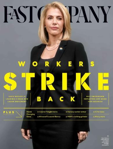 Fast Company Magazine Subscriptions