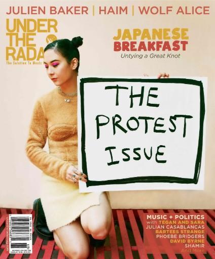 Under the Radar Magazine Subscriptions