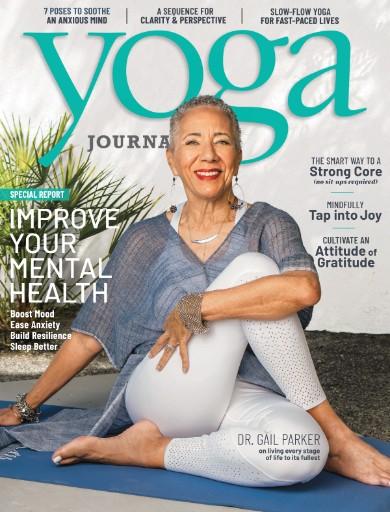 Yoga Journal Magazine Subscriptions