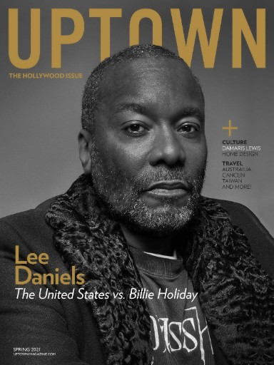 UPTOWN Magazine Subscriptions