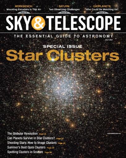 Sky & Telescope Magazine Subscriptions