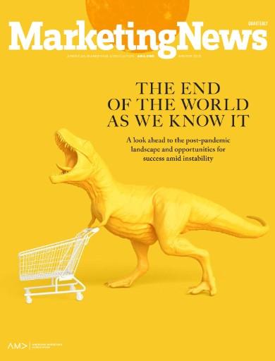 Marketing News Magazine Subscriptions