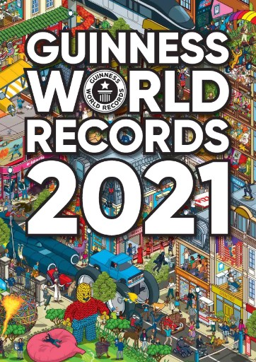 Guinness World Records Magazine Subscriptions