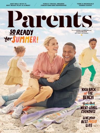 Parents Magazine Subscriptions