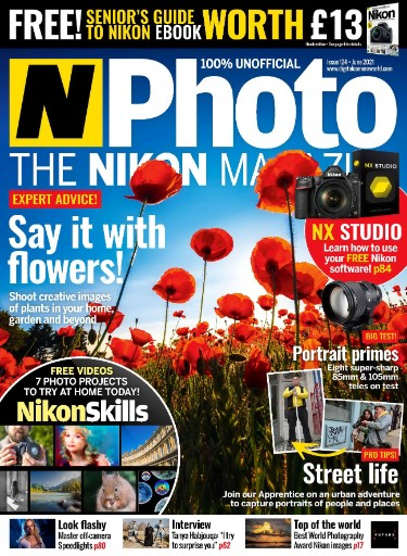 N-Photo Magazine Subscriptions