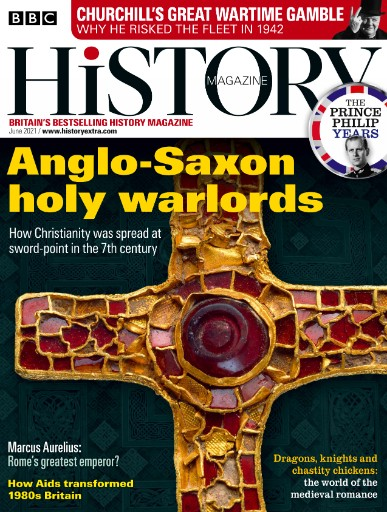BBC History Magazine Magazine Subscriptions