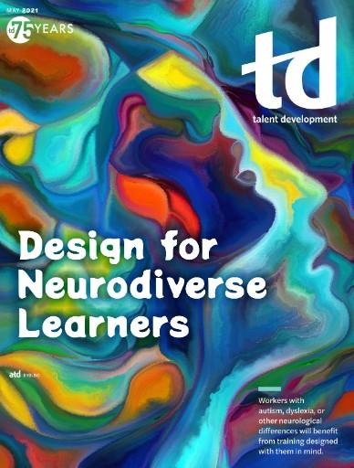TD: Talent Development Magazine Subscriptions