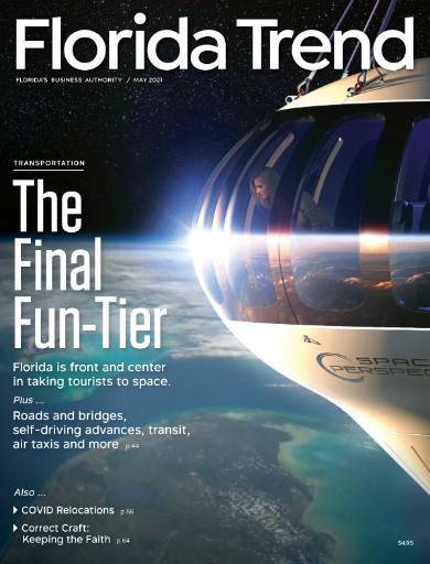 Florida Trend Magazine Subscriptions