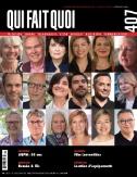 Qui Fait Quoi Magazine Subscriptions