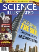 Science Illustrated (Australia Edition) Magazine Subscriptions