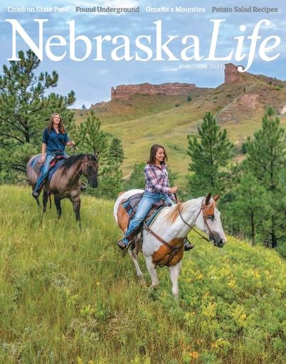 Nebraska Life Magazine Subscriptions