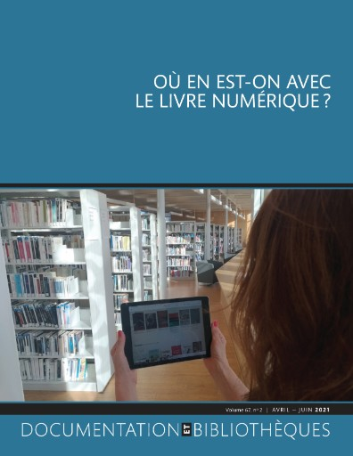 Documentation & Bibliotheques Magazine Subscriptions