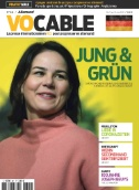 Vocable (French/German Edition) Magazine Subscriptions