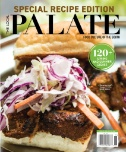 Local Palate Magazine Subscriptions