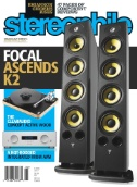 Stereophile Magazine Subscriptions