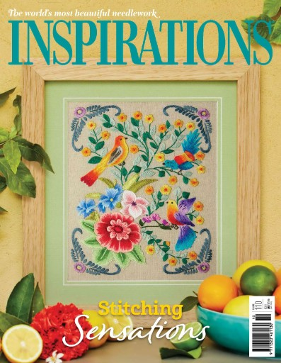 Inspirations Magazine Magazine Subscriptions