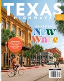 Texas Highways Magazine Subscriptions