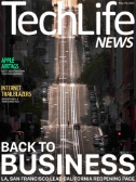 TechLife News Magazine Subscriptions