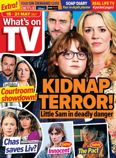What's On TV Magazine Subscriptions
