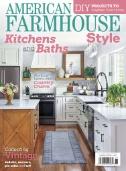 American Farmhouse Style Magazine Subscriptions