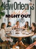 New Orleans Magazine Magazine Subscriptions
