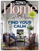 5280 Home Magazine Subscriptions