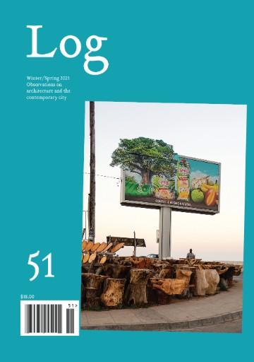 Log Magazine Subscriptions