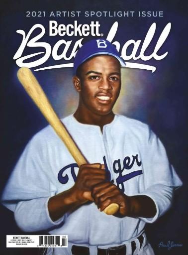 Beckett Baseball Magazine Subscriptions