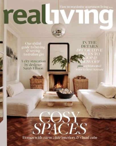 Real Living Magazine Subscriptions