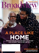 Broadview Magazine Subscriptions