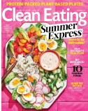 Clean Eating Magazine Subscriptions