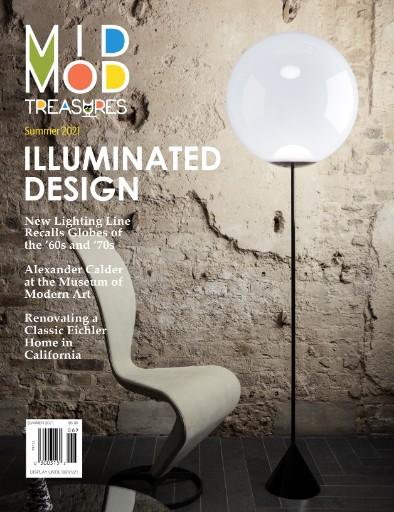 Mid Mod Treasures Magazine Subscriptions