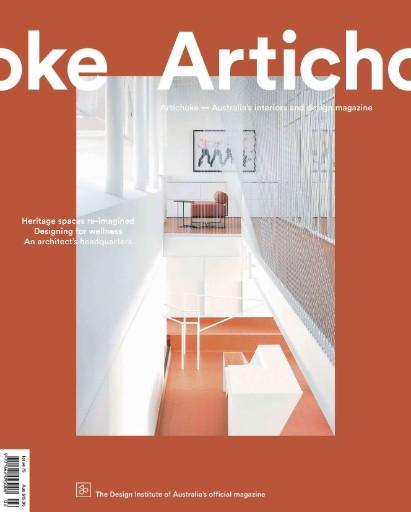 Artichoke Magazine Subscriptions
