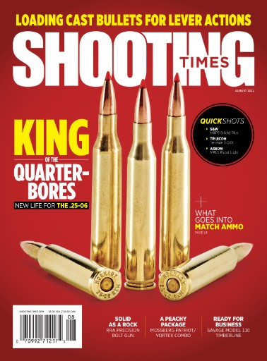 Shooting Times Magazine Subscriptions