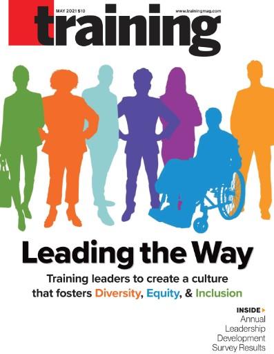 Training Magazine Subscriptions