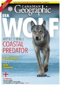 Canadian Geographic Magazine Subscriptions