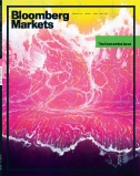 Bloomberg Markets Magazine Subscriptions