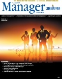 Canadian Manager Magazine Subscriptions