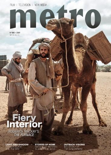 Metro Magazine Subscriptions