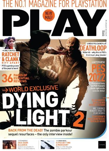 PLAY Magazine Magazine Subscriptions