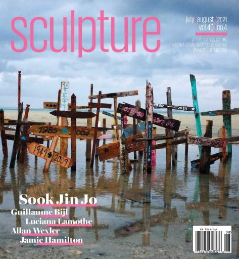 Sculpture Magazine Subscriptions