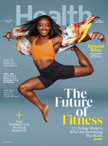 Health Magazine Subscriptions